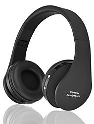 Недорогие -LITBest Головная повязка Bluetooth 3.0 Наушники наушник Пластиковый корпус Путешествия и развлечения наушник Новый дизайн / Стерео наушники