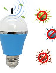Недорогие -Brelong светодиодные лампы для стерилизации отрицательных ионов очистки воздуха 3 Вт белый свет