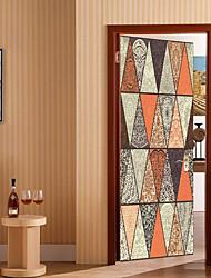 halpa -Koriste-seinätarrat - Lentokone-seinätarrat Maisema / Muodot Olohuone / Makuuhuone