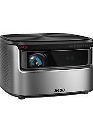 Недорогие -JmGO J7 DLP Проектор для домашних кинотеатров Светодиодная лампа Проектор 3200 lm Поддержка 4K 80-120 дюймовый Экран / 1080P (1920x1080)
