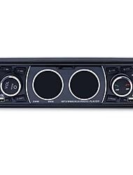 baratos -SWM 8808 7 polegada 1 Din Leitor de mp3 do carro Micro USB / MP3 / Sem fio Integrado para Universal RCA / MicroUSB / Bluetooth Apoio, suporte MP3 / WMA / WAV