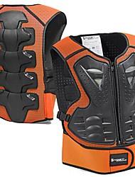 Недорогие -Мотоцикл защитный механизм для Жакет Все Полиэстер / Гусиный пух / ПУ (полиуретан) Для детей / Защита / Износоустойчивый