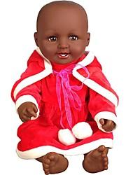 저렴한 -다시 태어난 인형 여아 20 인치 살아 있는 것 같은 귀여운 아동 아이의 남여 공용 장난감 선물