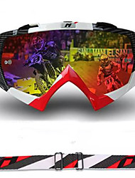 Недорогие -мотоциклетные очки пылезащитные ветрозащитные очки шлем для мотокросса защитные очки для nenki 1019