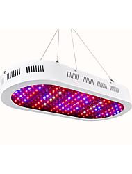Недорогие -1шт 400 W 3000-3500 lm 83 Светодиодные бусины Полного спектра Растущие светильники Красный 85-265 V