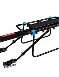 Недорогие -Велосипедная стойка Макс. нагрузка 50 kg Регулируется / Выдвижной Задний багажник с простым демонтажом Быстросъемный Aluminum Alloy Шоссейный велосипед Горный велосипед - Черный Черный / синий