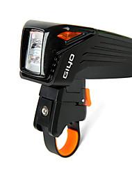 Недорогие -Светодиодная лампа Велосипедные фары LED подсветка Передняя фара для велосипеда Фары для велосипеда Горные велосипеды Велоспорт Водонепроницаемый Безопасность Супер яркий Литиевая батарея 150 lm