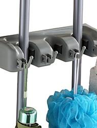 abordables -Produits d'Entretien simple Moderne contemporain ABS 1pc Salle de bain