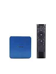 Недорогие -SCISHION AI ONE 2+16 TV Box Android 8.1 TV Box RK3228 2GB RAM 16Гб ROM Quad Core Управление голосом