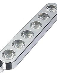 voordelige -1 Stuk Motor Lampen 6 LED Achterlicht / Remlichten Voor Volkswagen / Mercedes-Benz / Honda Alle Modellen Alle jaren