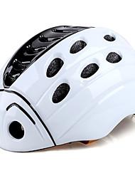 Недорогие -Kingbike Для подростков Мотоциклетный шлем / BMX Шлем 21 Вентиляционные клапаны Формованный с цельной оболочкой ESP+PC Виды спорта На открытом воздухе / Велосипедный спорт / Велоспорт / Мотоцикл -