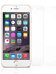 Недорогие -Защитная плёнка для экрана для Apple iPhone XS / iPhone XR / iPhone XS Max Закаленное стекло 2 штs Защитная пленка для экрана Уровень защиты 9H / Защита от царапин / Против отпечатков пальцев