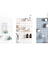 Недорогие -ПВХ / PP Прямоугольная Новый дизайн / обожаемый Главная организация, 1шт Полочные / Единицы хранения