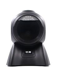 Недорогие -YK&SCAN MP6600 Сканер штрих-кода сканер USB КМОП 2400 DPI