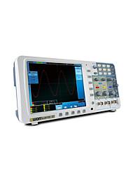 Недорогие -OWON OWON 10M Deep record length 200MHz dual channels with VGA interface Digital Storage Oscilloscope SDS8202V инструмент / Осциллограф 200MHz Легкий вес / Удобный / Измерительный прибор