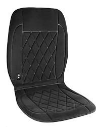 Χαμηλού Κόστους -Μαξιλαράκια καθισμάτων αυτοκινήτου Μαξιλάρια καθισμάτων Μαύρο / Μπεζ / Καφέ Μη Υφαντό Ύφασμα / Wistiti Λειτουργία Για Universal Όλες οι χρονιές Όλα τα μοντέλα