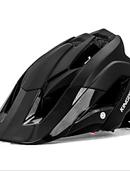 Недорогие -Kingbike Взрослые Мотоциклетный шлем / BMX Шлем 11 Вентиляционные клапаны Формованный с цельной оболочкой ESP+PC Виды спорта На открытом воздухе / Велосипедный спорт / Велоспорт / Мотоцикл -