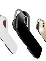 Χαμηλού Κόστους -LITBest Στο αυτί Ασύρματη Ακουστικά Κεφαλής Ακουστικό Πλαστική ύλη Κινητό Τηλέφωνο Ακουστικά Με Μικρόφωνο Ακουστικά