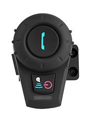 Недорогие -Гарнитуры для шлемов Висячий стиль уха Bluetooth / MP3 / Зарядное устройство и аксессуары Мотоцикл
