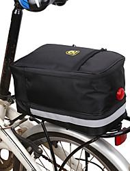 """Недорогие -B-SOUL 8 L Сумки на багажник велосипеда Водонепроницаемость Компактность Пригодно для носки Велосумка/бардачок Ткань """"Оксфорд"""" Велосумка/бардачок Велосумка Велосипедный спорт"""