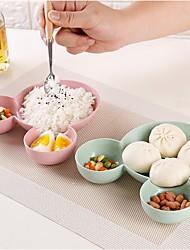 cheap -1-Piece Feeding cutlery Dinnerware PP Lovely