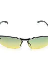 Недорогие -Универсальные Очки для мотоциклов Спорт Защитные маски / Защита от солнечных лучей / Защита от солнца Алюминий 7075 / Алюминиевый сплав