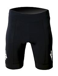 Недорогие -Жен. Велошорты Велоспорт Брюки Нижняя часть 3D-панель Виды спорта Спандекс Черный Горные велосипеды Шоссейные велосипеды Одежда Плотное облегание Одежда для велоспорта / Эластичность