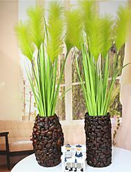 Недорогие -Искусственные Цветы 1 Филиал Классический Modern Пастораль Стиль Pастений Букеты на стол