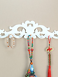 billige -Nyhed / Prinsesse Vægdekor PVC skum bord Europæisk / Parfumeret Vægkunst, Vægtæpper / Wall Hylder og Ledges Dekoration