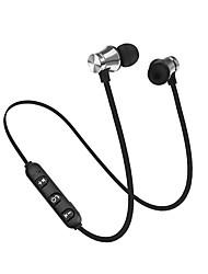 Недорогие -LITBest X11 Наушники с шейным ободом Беспроводное Спорт и фитнес Bluetooth 4.2 С микрофоном
