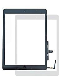 Недорогие -Ipad 5 стеклянный экран оригинальные таблетки жк-экран замена запасных частей для Ipad 5