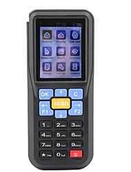 Недорогие -JEPOD JP-D1 Сканер штрих-кода Переносной сканер Свет лазера 300 DPI