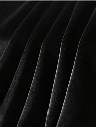ราคาถูก -ผ้ายืดกำมะหยี่เนื้อกว้าง 185 ซม. สำหรับโอกาสพิเศษขายโดยกก