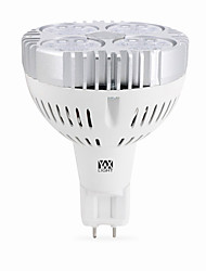 abordables -YWXLIGHT® 1pc 35 W 3500 lm G12 Spot LED 24 Perles LED SMD 3030 Blanc Chaud / Blanc Froid 90-260 V