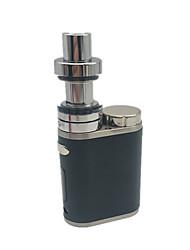 Недорогие -LITBest PICO 75W 1 ед. Vapor Kits Vape  Электронная сигарета for Взрослый