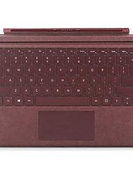 Недорогие -LITBest Surface Pro Беспроводное Управление клавиатурой Mini Бесшумный 84 pcs Ключи