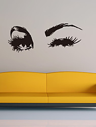 abordables -Places / Personnes Décoration murale 120g / m2 maille de polyester élastique Européen / Pastoral Art mural, Plaques murales Décoration