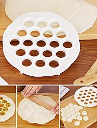 cheap -ABS Dumpling Tool DIY Kitchen Utensils Tools Dumplings