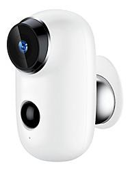 economico -SDETER AB-A3-A-M-S 1 mp Videocamera IP All'aperto Supporto 128 GB