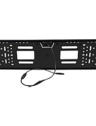 Недорогие -CAM213W Нет экрана (выход на APP) Неприменимо 480TVL 1/4 дюймовый CMOS PC7030 Проводное 170° Автомобильный реверсивный монитор Автоматическое конфигурирование для Автомобиль