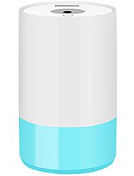 Недорогие -3 в 1 вентилятор ночник usb новинка огни светодиодные фонари зарядки мини домашнего увлажнения аромат диффузор эфирное масло увлажнитель
