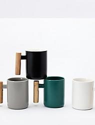 זול -drinkware ספלים & כוסות חַרְסִינָה בידוד מסיבת תה / יום יומי\קז'ואל
