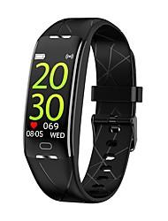 abordables -Indear Z21plus Pulsera inteligente Android iOS Bluetooth Smart Deportes Impermeable Monitor de Pulso Cardiaco Podómetro Recordatorio de Llamadas Seguimiento de Actividad Seguimiento del Sueño