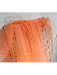 저렴한 -튤 솔리드 비 신축성 150 cm 폭 구조 용 특별 행사 팔린 으로 그만큼 미터