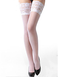 06294ae1cba cheap -Women  039 s Thin Stockings - Solid Colored 10D