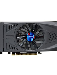 Недорогие -YESTON Video Graphics Card GTX1050Ti 1392 МГц 7008 МГц 4 GB / 128 бит GDDR5