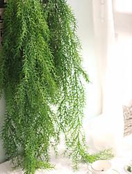 Недорогие -Свадебные цветы Искусственные цветы Свадьба / Для праздника / вечеринки эмульсионный 81-110 cm