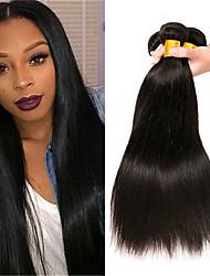 olcso -4 csomópont Brazil haj Egyenes Szűz haj Remy haj Az emberi haj sző Tea parti ajándékok Bundle Hair 8-28 hüvelyk Természetes szín Emberi haj sző Sima Hot eladó Biztonság Human Hair Extensions Női