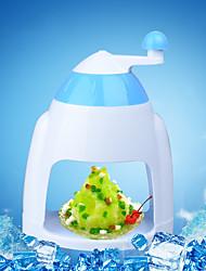 tanie -Stal nierdzewna PP Akcesoria do lodów Ręczny Kreatywne Przybory kuchenne Kuchnia