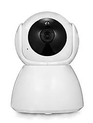 Недорогие -2-мегапиксельная IP-камера в помещении обнаружение движения день / ночь двусторонняя поддержка аудио 128 ГБ